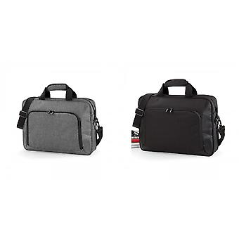 Quadra Executive Digital Office Bag (17inch Laptop Compatible) (Pack of 2)