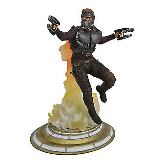 Guardians of the Galaxy Vol. 2 Star-Lord PVC Diorama