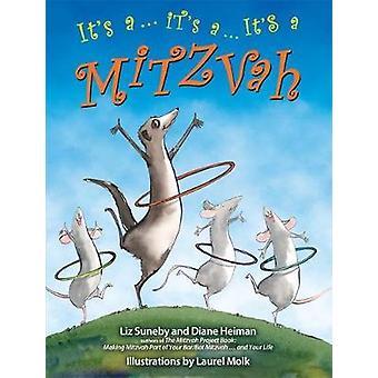 It's a ... It's a ... It's a Mitzvah by Liz Suneby - 9781683367727 Bo