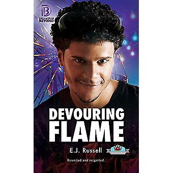 Devouring Flame - 35 by E.J. Russell - 9781641081481 Book