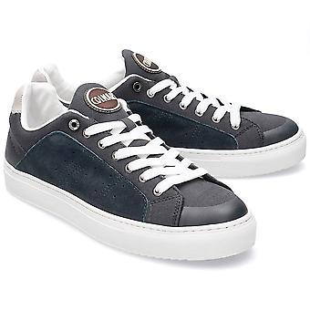 Colmar Bradbury Out BRADBURYOUT036NAVY universal toute l'année chaussures pour hommes