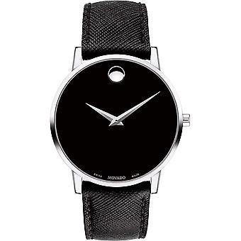 Movado 0607194 Museum Classic Heren Horloge