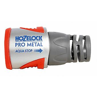 Hozelock AquaStop connector PRO