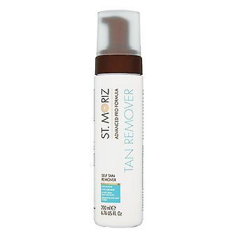 Self-Tanning Stain Removal Foam Advanced Pro Formula Self St. Moriz (200 ml)