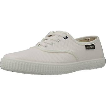 Victoria Sport / Zapatillas 106769  Color Blanco