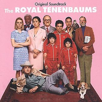 Various Artists - The Royal Tenenbaums [Expanded] [CD] USA import