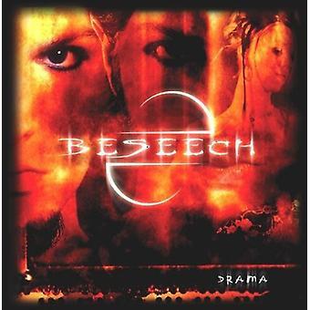 Beseech - Drama [CD] USA import