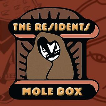 Complete Mole Trilogy Preserved [CD] USA import