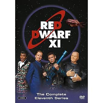 Red Dwarf Xi [DVD] USA import