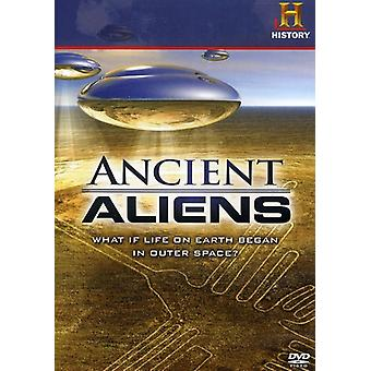 Ancient Aliens [DVD] USA import
