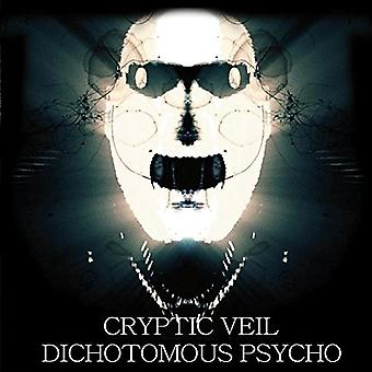 Cryptic Veil - Dichotomous Psycho [CD] USA import