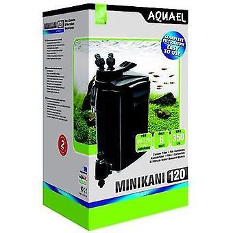 Aquael Außenfilter Minikani-120 (Fische , Filter und Pumpen , Außenfilter)