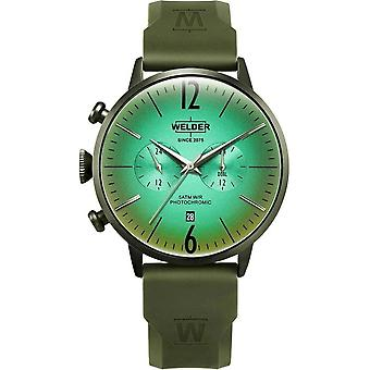 WELDER - Wristwatch - Men - WWRC519 - MOODY 45