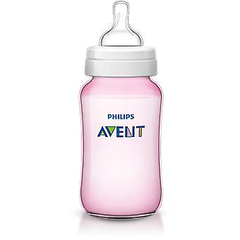 Avent Classic láhev mléka 330 ml (dítě a batole, ošetřovatelství a krmení, dětské láhve)