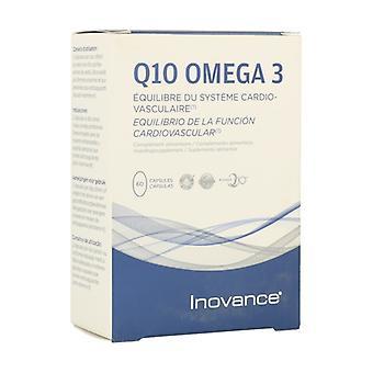 Q-10 Omega 3 60 capsules