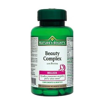 Beauty Complex met Biotine 60 tabletten