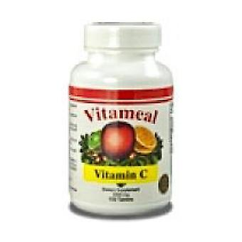 Vitamin C Sustained Release 100 tablets of 1000mg