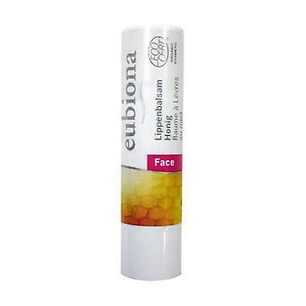 Organic honey lip balm 4 g