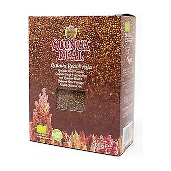 Red real quinoa 500 g