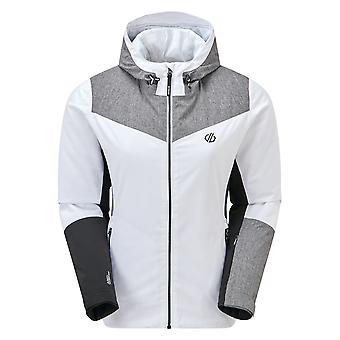 Veste de ski chaude imperméable À l'eau Dare 2b Femmes Ice Gleam