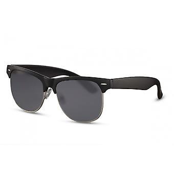 Okulary przeciwsłoneczne Unisex Wanderer Cat.3 Czarny (CWI2528)