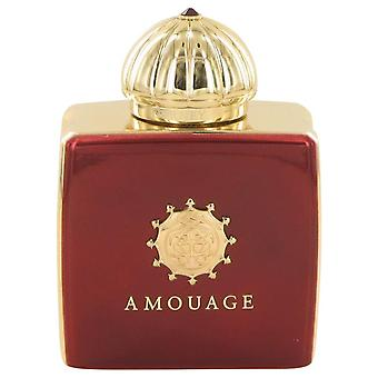 Amouage Journey Eau De Parfum Spray (Tester) By Amouage 3.4 oz Eau De Parfum Spray