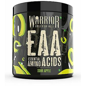 Warrior EAA Essential Amino acids 360 gr