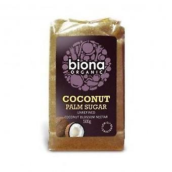 Biona - Coconut Palm Sugar 500g