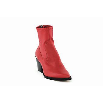Dolce Vita | Shanta Leather Western Booties