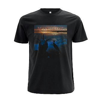 Roxy Music Avalon T shirt