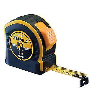 Stabila BM 40 Pocket Tape 3m/10ft (Width 16mm) STBBM403