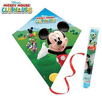 Papagaio de nylon de Disney-Mickey Mouse