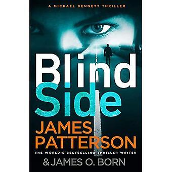 Blindside: (Michael Bennett 12) (Michael Bennett)
