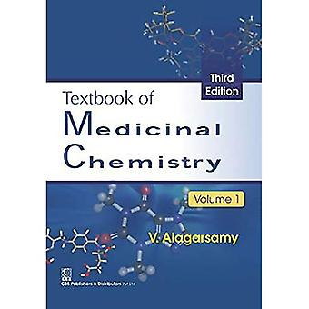 Textbook of Medicinal Chemistry, Volume 1
