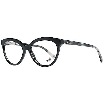 Black Women Optical Frames