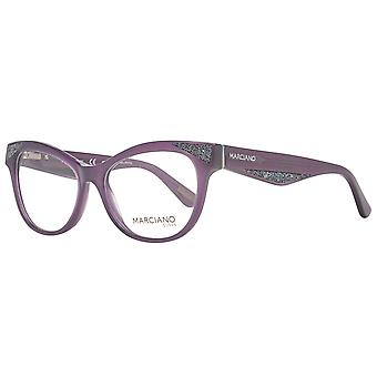 Purple Women Optical Frames