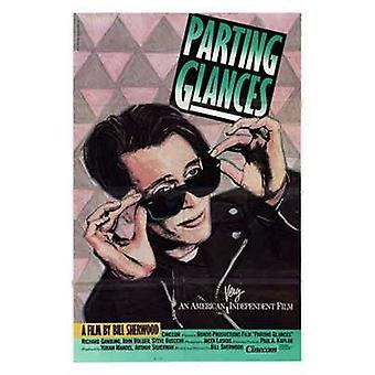 Parting Glances Movie Poster (11 x 17)