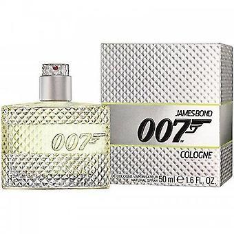 James Bond Köln Eau de Cologne spray 50 ml