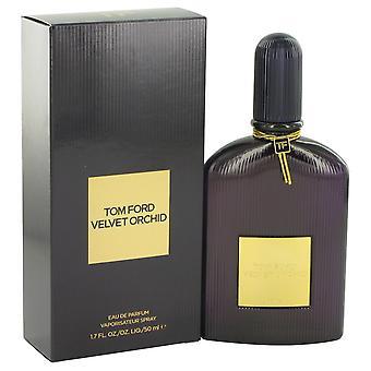 Tom Ford Velvet Orchid Perfume by Tom Ford EDP 50ml