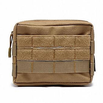 Outdoor Military Molle Utility Tool, Tactical Medical First Aid Pouch Phone
