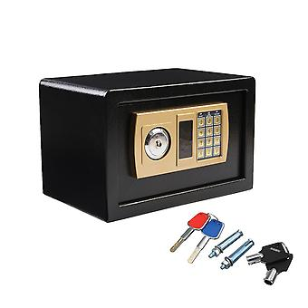 Digital Safe Box Fire Proof, Ideal Security Secret Mot de passe électronique