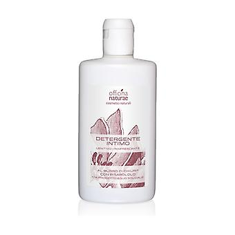 Soothing and refreshing intimate cleanser 250 ml