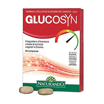 Glucosyn 30 tablets