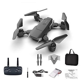 4k Dual Camera Drone - Unghi larg altitudine, Hold Headless și Rc Quadcopter