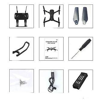 Wide Angle Hd 1080p/720p/480p Camera - Foldable Arm, Rc Quadcopter Drone