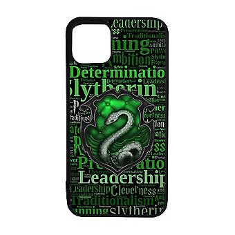 Harry Potter Slytherin iPhone 12 Pro Max Shell