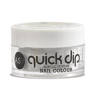 ASP Quick Dip Akryyli Dipping Powder Nail Väri - Hollywood Nights