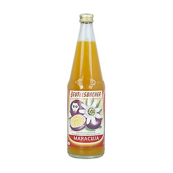 Passion fruit juice ECO 700 ml