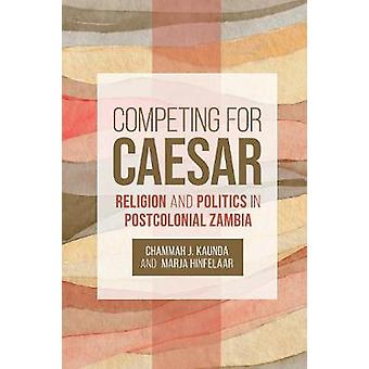 Competing for Caesar