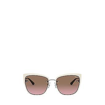 Vogue VO4158S top beige / silver female sunglasses